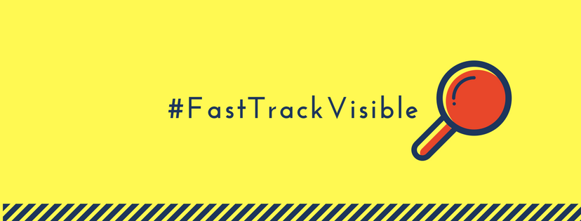 Un fast track visible